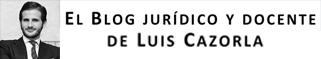 Blog Luis Cazorla
