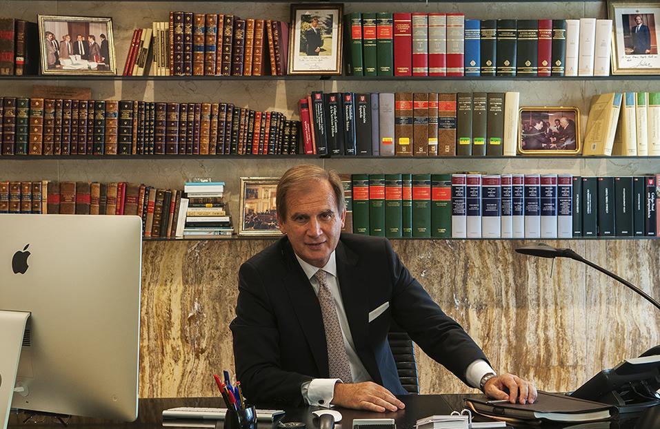 Luis Maria Cazorla Prieto